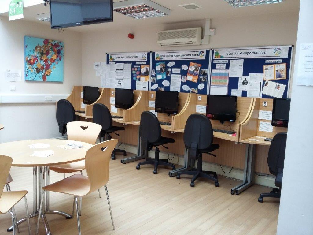 Function Rooms Birmingham City Centre