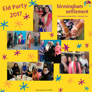 Eid Party 2017