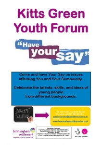 Youth Forum 050917