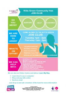 KG Job Club 081217